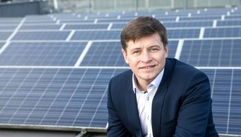 """Aberdeen"" nupirko ""Modus Group"" saulės jėgaines Lenkijoje"