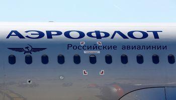Čekija atšaukė dalį skrydžių iš Rusijos