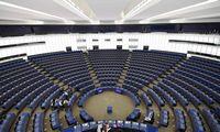 Darbą pradeda naujos kadencijos EP