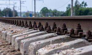 Geležinkelių infrastruktūros direkcija transformuojama į atskirą įmonę