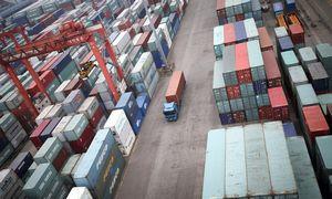 """Įvertino prekybos karų, globalinės krizės ir netvarkingo """"Brexit"""" tikimybę bei pasekmes"""