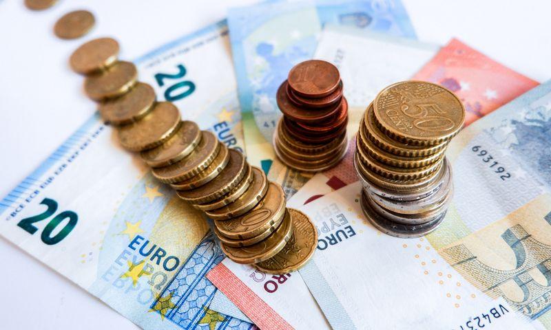 II pakopos pensijų fondų dalyviai dar iki liepos 31 d. gali rinktis kaupti maksimaliai.