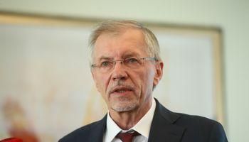 G. Kirkilas liks koalicijoje, bet beSeimo vadovo posto nenurims