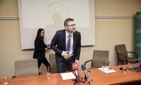 """Socialinės apsaugos ir darbo ministerija liks """"valstiečių"""" rankose – premjeras"""