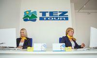 """""""Tez Tour"""" tapo franšizės davėja, turės savo kelionių agentūras"""