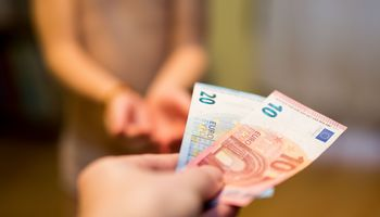 Vokietijos investuotojai pradėjo supirkinėti skolas Lietuvoje