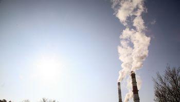 Komitetas spręs dėl anglies dioksido saugojimo žemės gelmėse