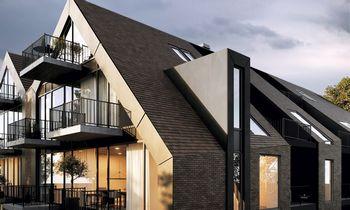 Norintiems gyventi Vilniaus centre: naujas daugiabutis Paupyje siūlo gyvenimą su prabangos prieskoniu