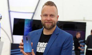 """""""OnePlus"""" didina apsukas ES, ieško atstovų Lietuvoje"""