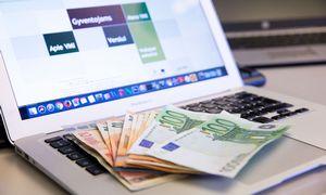 VMI švelnina savo poziciją dėl pensijų lengvatos, tačiau rizikos išlieka