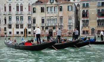 Venecija įvažiavimo mokestį turistams įves nuo 2020 -ųjų