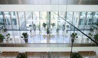 """""""Sorainen"""" įsikūrė naujame biure – komplekse """"Live Square"""""""