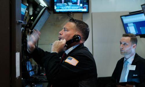 Finansų rinkose toliau sumušinėjami rekordai