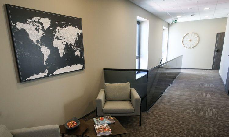 Regionuose 0,5 mln. Eur investicija į modernų viešbutį – ne riba