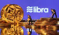 """Susipažinkite su """"Libra"""" – naująja """"Facebook"""" skaitmenine valiuta"""