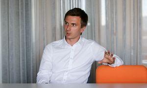 """ACC Distribution"" pajamos pernai augo iki 230 mln.Eur"