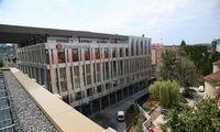 """Atidarytas pirmasis Lietuvoje """"Hilton"""" ženklo viešbutis"""
