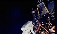 Kaip 1969-aisiais pasiekėme Mėnulį?