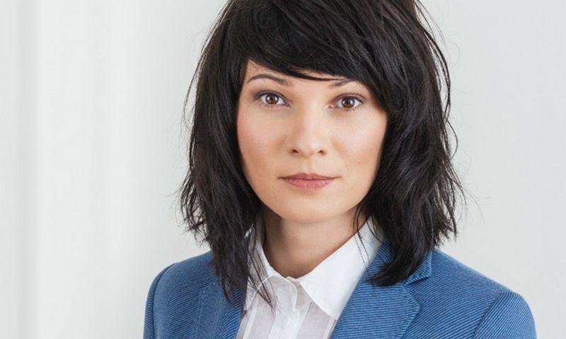 """Eglė Bakštytė, advokatų kontoros """"Cobalt"""" vyresnioji teisininkė. Asmen. nuotr."""