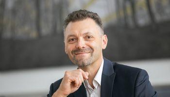"""""""Vilniaus planas"""" turi naują vadovą"""