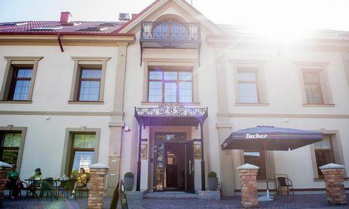 Kurdami viešbutį Radviliškyje, apskaičiavo srautus, svečius ir žvaigždes