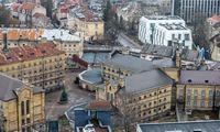 Kam atiteks Lukiškių kalėjimo kompleksas