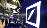 Europos biržose – susirūpinimas
