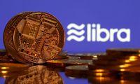 """Bankai neskuba prisijungti prie """"Facebook"""" kriptovaliutos projekto"""