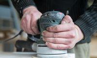 Vokietijos apdirbamoji pramonė trumpina darbo laiką