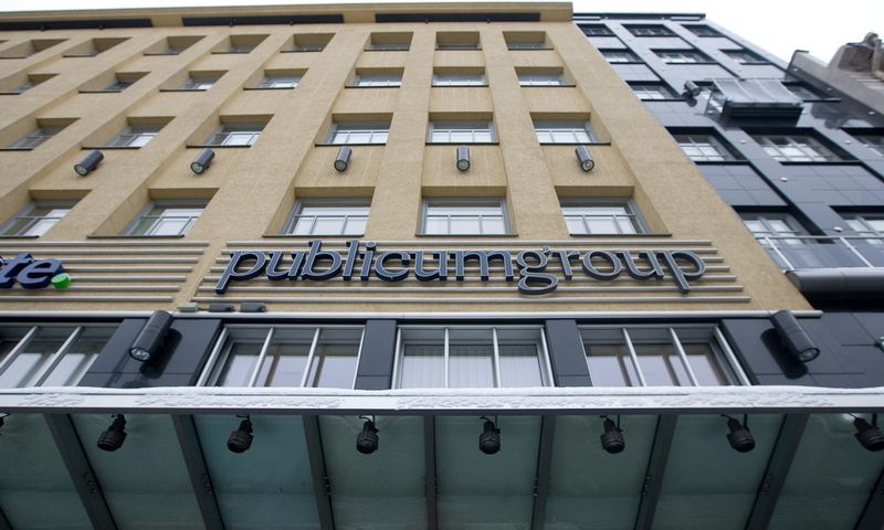 """""""Tele2"""" priėmė sprendimą toliau dirbti su """"Publicum"""" ir naujo konkurso nerengti. Juditos Grigelytės (VŽ) nuotr."""