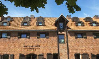 MICHAELSON boutique HOTEL – autentikos dvelksmas Klaipėdoje