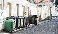 Vilniujekitąmet atliekų tvarkymas turėtų brangti beveik 40%.