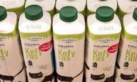 Vilkyškių pieninės pardavimai šiemet augo 13%