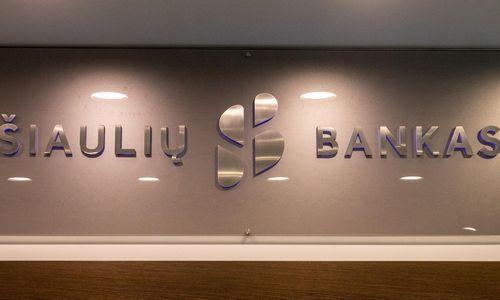 Rinkos gavo signalą iš FED vadovo, padidėjo susidomėjimas Šiaulių banku