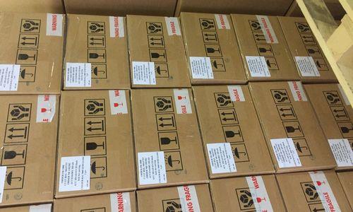 Lietuviai veža prekes į sandėlius JK ir naudojasi pramonės nuosmukiu Vokietijoje