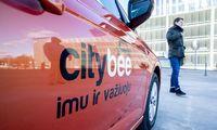 """Pirmą kartą pelno uždirbusi """"CityBee"""" ruošiasi didinti greitį"""