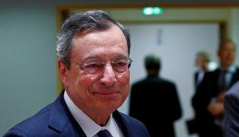 Finansų rinkoms – dar dozė skatinamųjų iš ECB