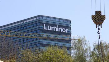 """""""Luminor"""" atleis mažiau darbuotojų nei planavo – 370"""