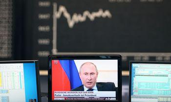 Lietuvos investuotojams Rusija sunešė įspūdingą grąžą