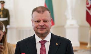 R. Karbauskis: S. Skvernelis galėjo supainioti interesus dėl Vyriausybės užsakytos apklausos
