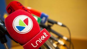 LNK pelnas pernai smuko dukart iki 1,8 mln. Eur