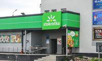 """""""Maxima grupės"""" valdoma """"Stokrotka"""" pernai didino pajamas"""