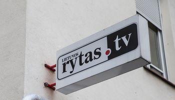 """""""Lietuvos ryto"""" TV parduota: vadovas lieka, valdyba keičiasi"""