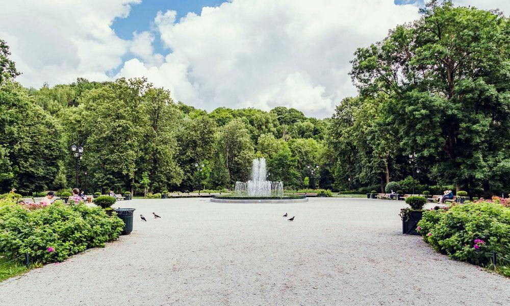 VGTU mokslininkai ištyrė Vilniaus parkų saugumą: tik du galima laikyti visiškai saugiais