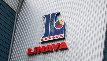 """Į """"Linavos"""" draudimo bendrovės akcininkus viliojami vežėjai neskuba"""