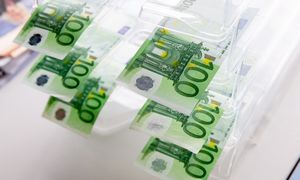 DBRS pagerino Lietuvos investicinį reitingą
