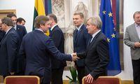 LVŽS įsiliepsnojo diskusija, ką daryti su V. Pranckiečiu