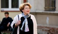 Teismas patvirtino, jog Vilniaus žydų bendruomenės pirmininko rinkimai buvo teisėti