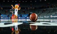 """2021-ųjųvyrų """"EuroBasket"""" finalas vyksBerlyne"""