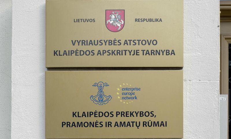 Rasos Dževeckytės (VŽ) nuotr.